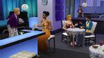Les Sims 4 Soirées de Luxe 01