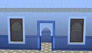 Sims 4 Oasis en el Patio detalle 3