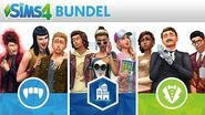 De Sims 4 Bundel officiële trailer Xbox en PS4