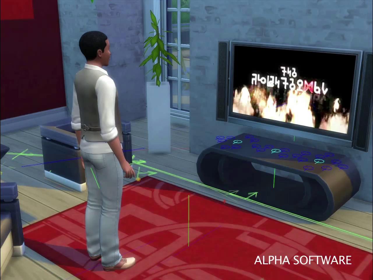 Les Sims 4 Alpha 07.jpg