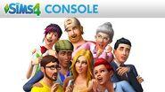De Sims 4 Xbox One en PS4 officiële trailer