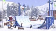 The Sims 3 Seasons Screenshot 03