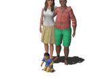 Almeria family