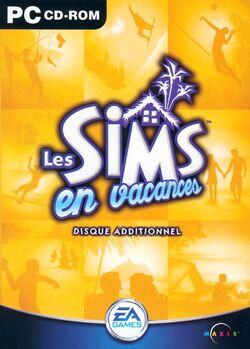 Jaquette Les Sims en vacances.jpg