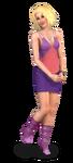 Les Sims 3 console Render 8