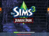 Fanon:The Sims 3: Jurassic Park