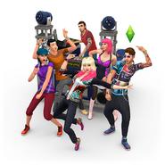 Sims4 Quedamos render1