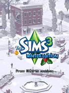 Sims3mobilechristmasupdatemenu