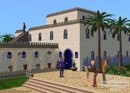 The Sims 2 Mansion & Garden Stuff Screenshot 06