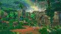 The Sims 4 Jungle Adventure Screenshot 01