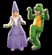 Les Sims 3 Générations Render 5