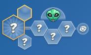 Lifestate Trait Alien