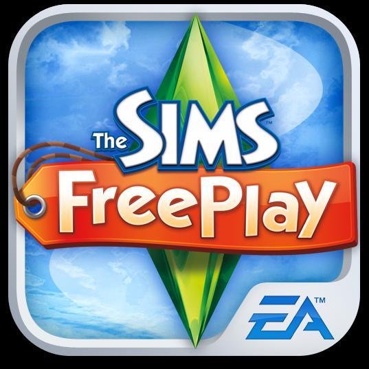 The Sims FreePlay/Обновление №1