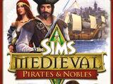 Die Sims Mittelalter: Piraten und Edelleute