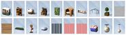 Sims 4 Vida Ecologica Objetos 4