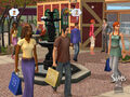 The Sims 2 Open For Business Screenshot 03
