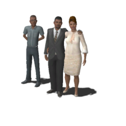 Семья Винтерли