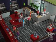Abren negocios - Tienda de robots