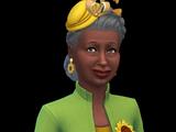 Agatha Ladentelle
