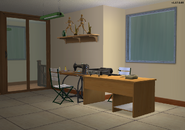 Amar's Flowers & Craftables office