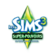 Logo Les Sims 3 Super-pouvoirs.png