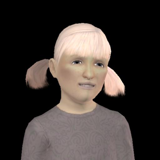 Melibea Barbadorada