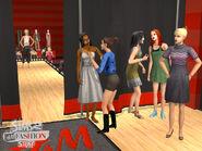 The Sims 2 H&M Fashion Stuff Screenshot 01