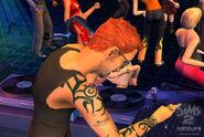 The Sims 2 Nightlife Screenshot 15
