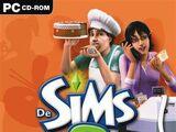 De Sims 2: Gaan het Maken