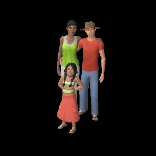 Hamada family