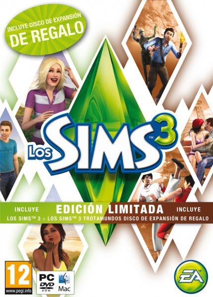 Los Sims 3: Edición limitada
