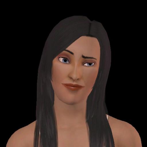 Nina Charan