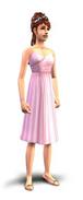 Sims 2 De Fiesta Render 6