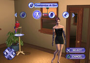 The Sims Bustin' Out Screenshot 08