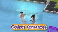 The Sims FreePlay - Mystery Island Update Trailer