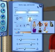 CAS - Bases (Les Sims 3).png