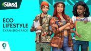 Les Sims™ 4 Écologie bande-annonce officielle de révélation