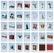 Sims 4 Fenomenos Paranormales Objetos 1