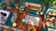 Sims 4 Minicasas 2