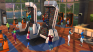 The Sims 4 Fitness Stuff Screenshot 01