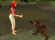 The Sims Castaway Stories Screenshot 08