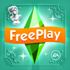 Sims freeplay statue icon