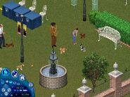 The Sims Unleashed Screenshot 02