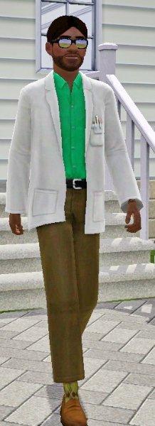Brian Adoyo