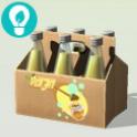 TS4 Fizzy Honey Juice Box