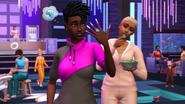 The Sims 4 Spa Day Screenshot 13