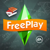 The Sims Freeplay School's Out update 2 icon