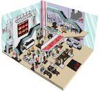 Les Sims 2 H&M Fashion Concept art 1