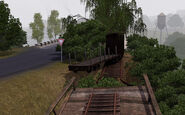 RustedTrainCarriage