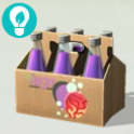 TS4 Fizzy Strange Juice Box